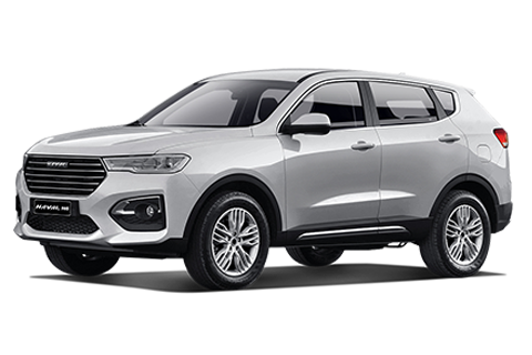 All New Haval H6 2.0