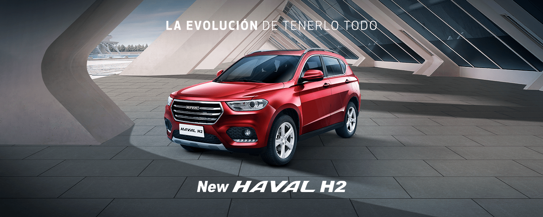 New H2 4x2 Deluxe MT