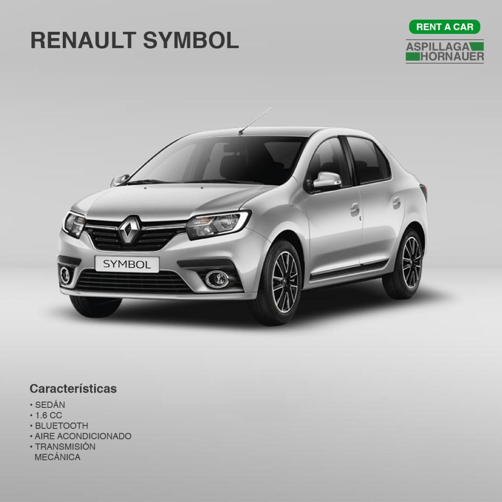 Renault Simbol